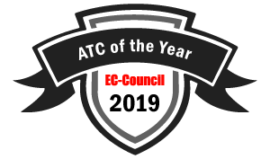 EC-Council ATC of the Year 2019