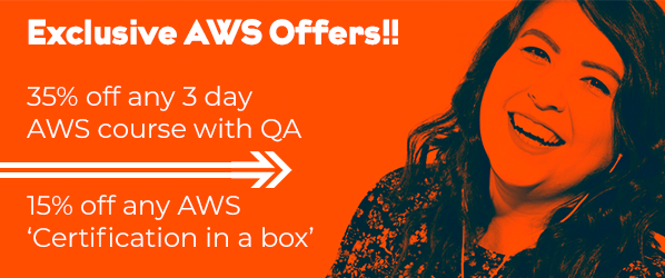 Exclusive AWS Offers!!