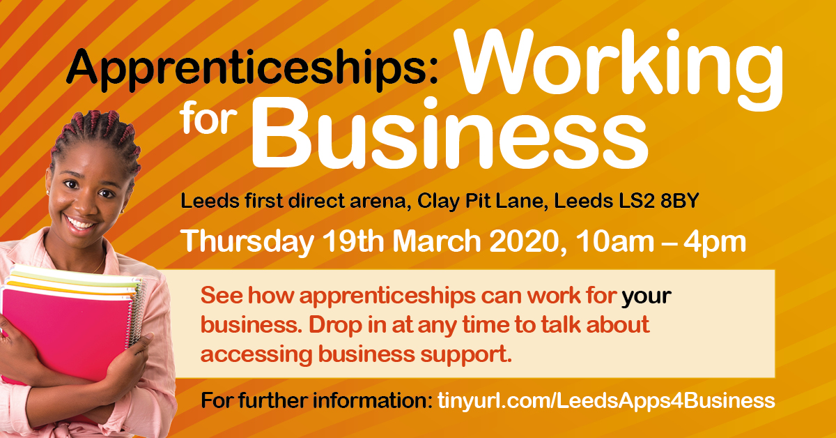 Apprenticeships: Working for Business