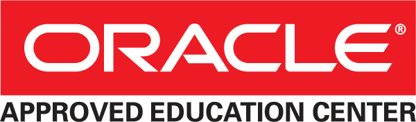 Oracle Approved Education Center