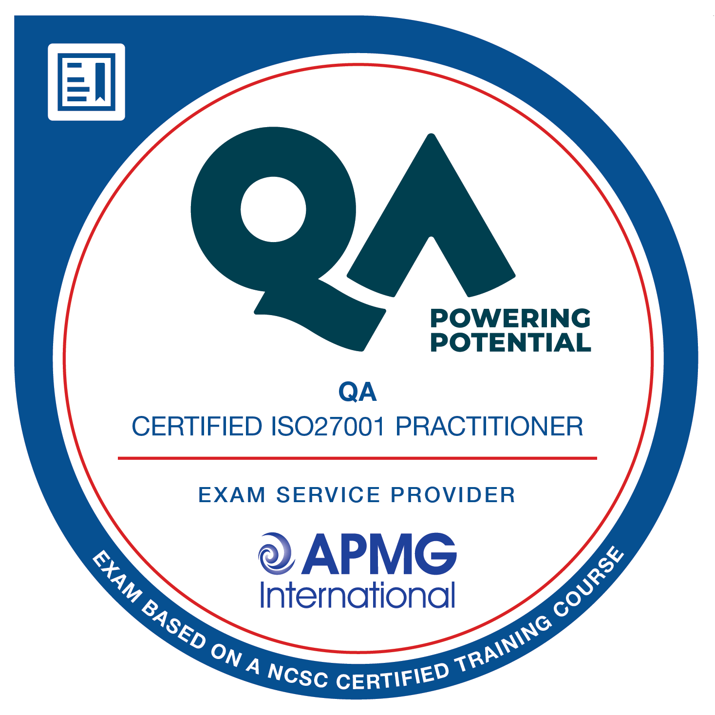 Certified ISO 27001 Practitioner