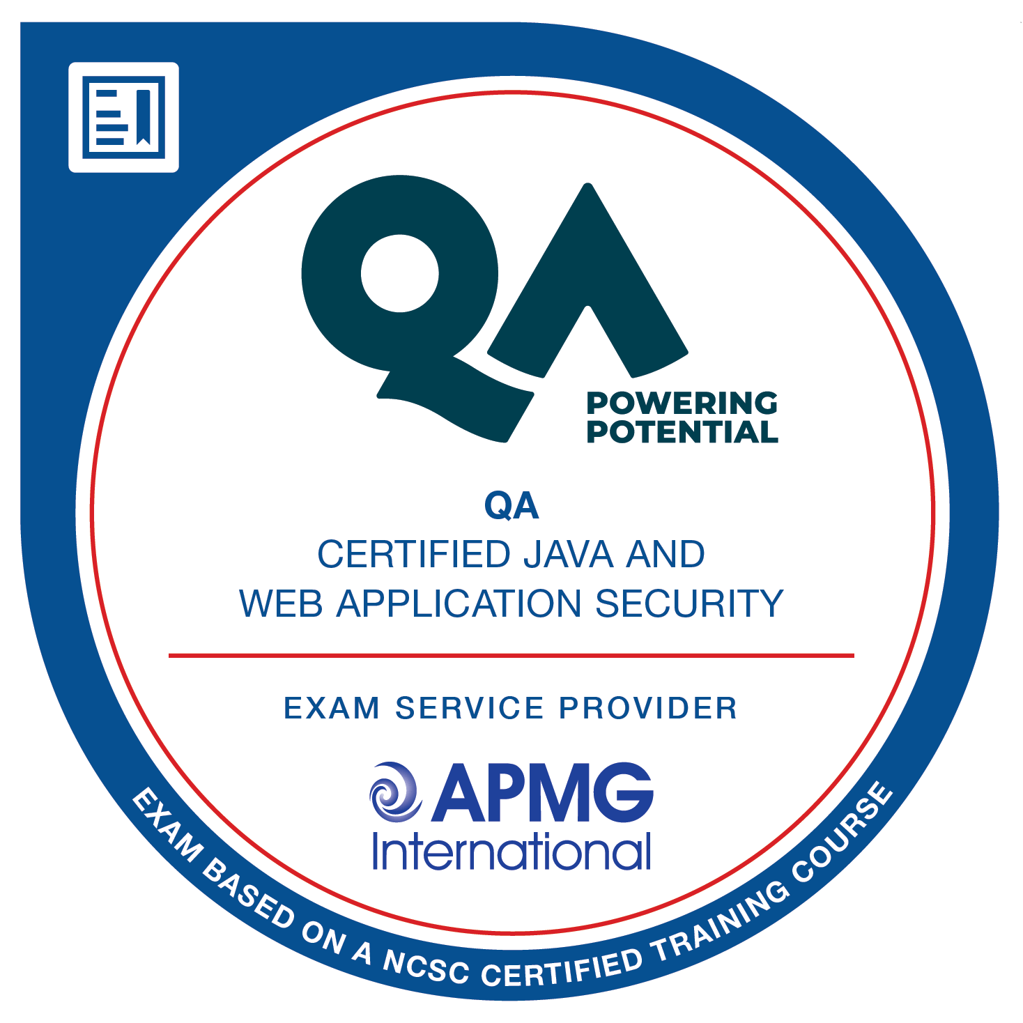 Certified Java and Web application security