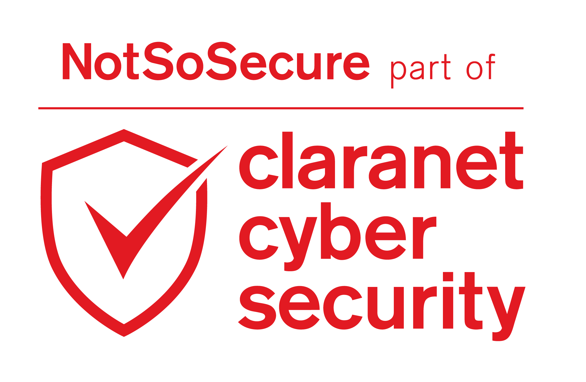 NotSoSecure part of claranet cyber security