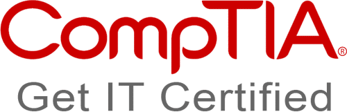 CompTIA Get IT Certified