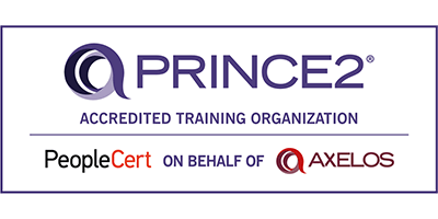 PRINCE2 accredited training organisation, PeopleCert, Axelos