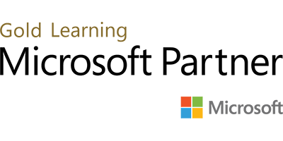 Microsoft Gold Learning Partner