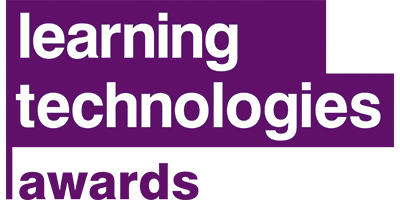 learning technologies awards